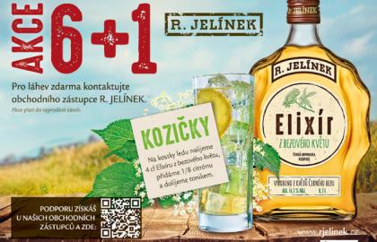 Elixír 6+1